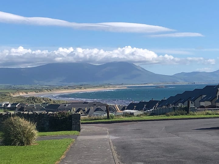 Entire Holiday Home on the Wild Atlantic Way