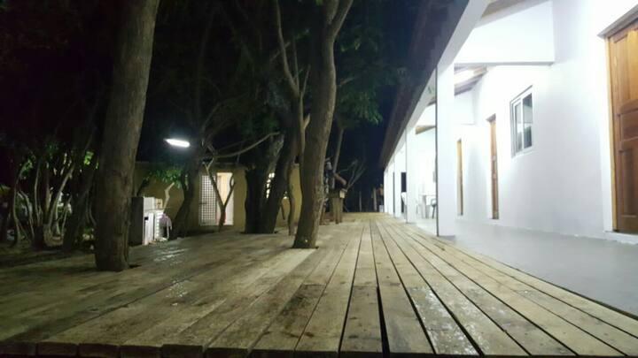 Quinta Carneiro ( Ponta D'Ouro ) Q.nr1