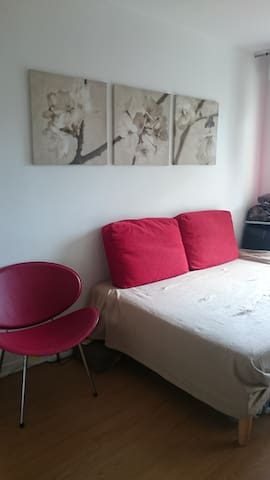Calm appartment near Paris - 日本語OK - Vincennes - Apartment
