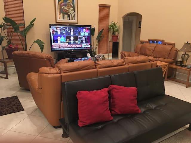 Viera Florida Living - Rockledge - House