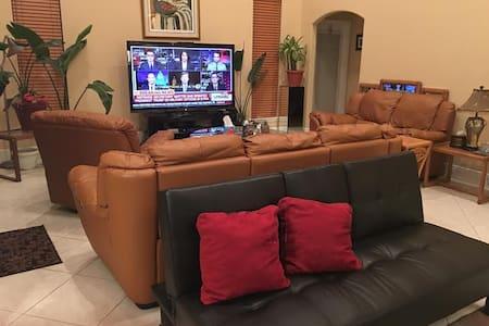 Viera Florida Living - Rockledge - Haus