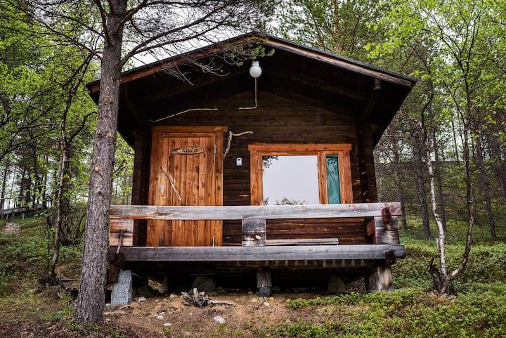 Kiulu cabin