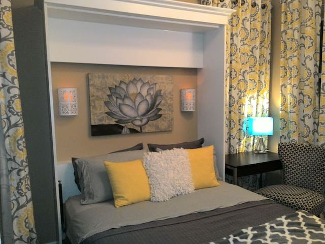 Tranquil Traveler's Suite ~ - Rancho Cordova - House