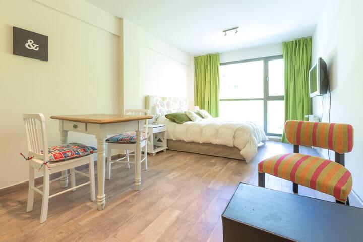 New studio in downtown - San Carlos de Bariloche - Appartement