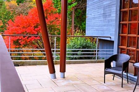 One Residence-Hakone Hot Spring Villa(Double Room) - Hakone-machi