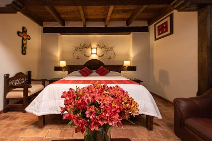 Suite Plaza Magnolias by Hotel Plaza Magnolias