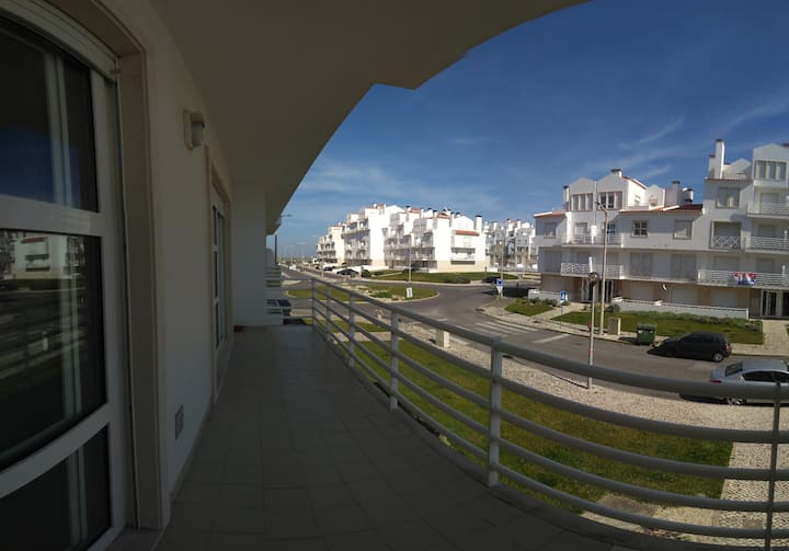 Baleal Bay Beach - CIMA - Sol Village 2