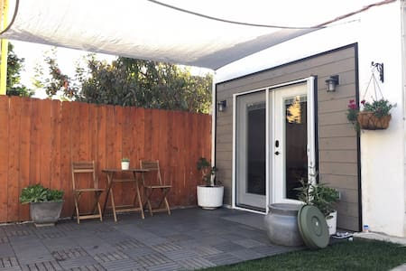 Private Guesthouse with full amenities