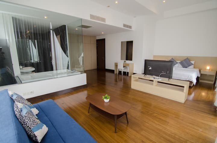 Premium 3 Bedroom-The Residence @ KenBangsar 111