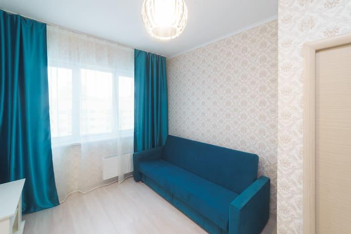 Уютная и комфортная квартира в центре города