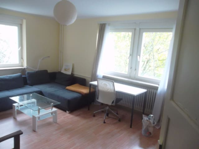 2 room apartment in Lichtental Baden-Baden