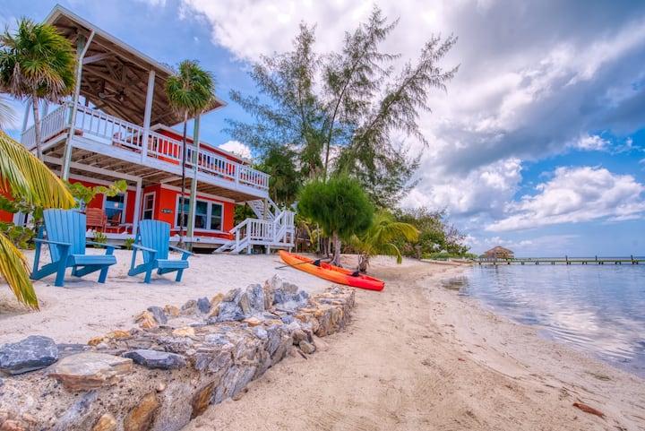 Starfish Beach House on the Ocean