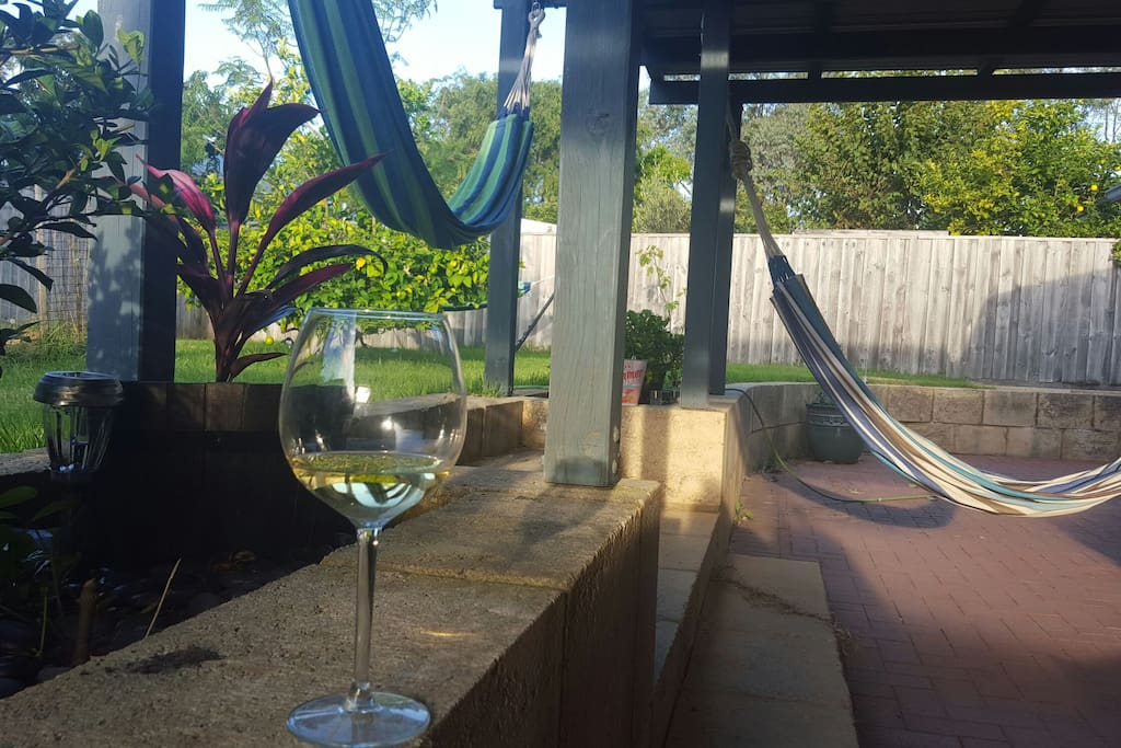 Relaxing House Near Town Houses For Rent In Margaret River Western Australia Australia