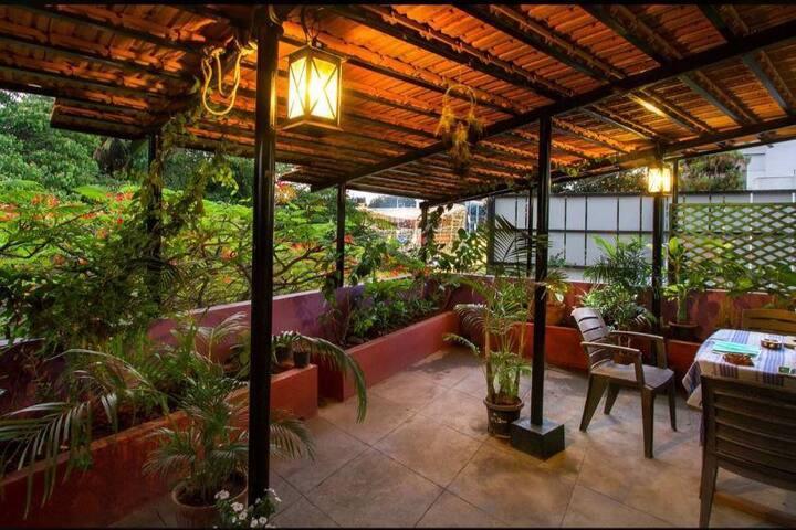 Suite Room in Indiranagar