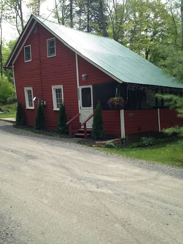 Otter Lake Cottage- 10 miles south of Old Forge