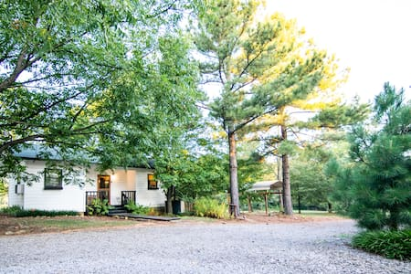 Best Way Cottage at Shady Oaks.