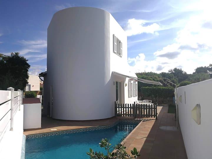 Menorca ES RACÓ DES CORAL