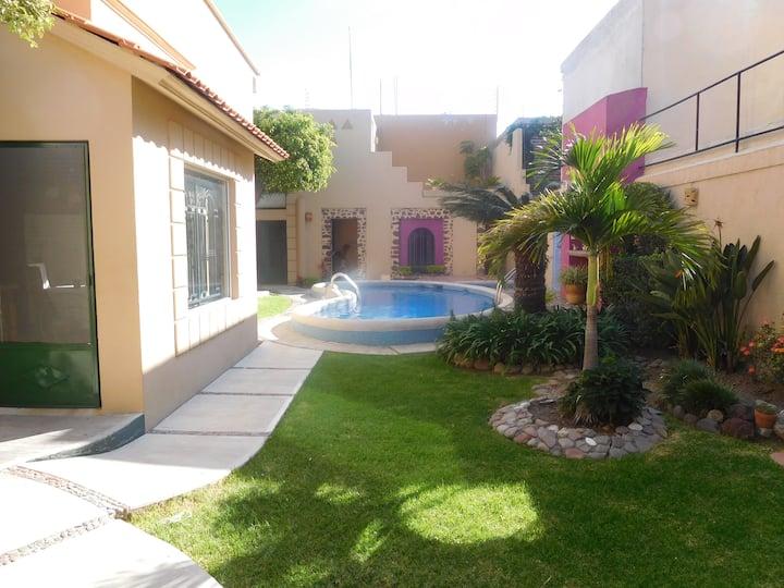 Casa Consuelo Residence