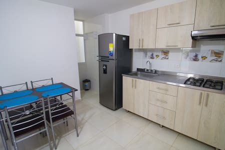 Apartamento 331 cerca a Rodadero Santa Marta 1habi