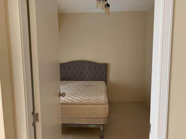 One Bedroom at Avida Asten Makati