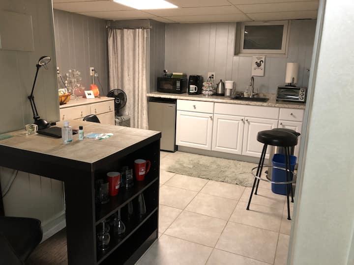 Baltimore Apartment Parkville Area Ideal Location