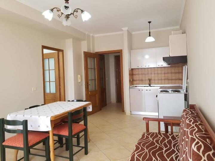 Ada Apartments