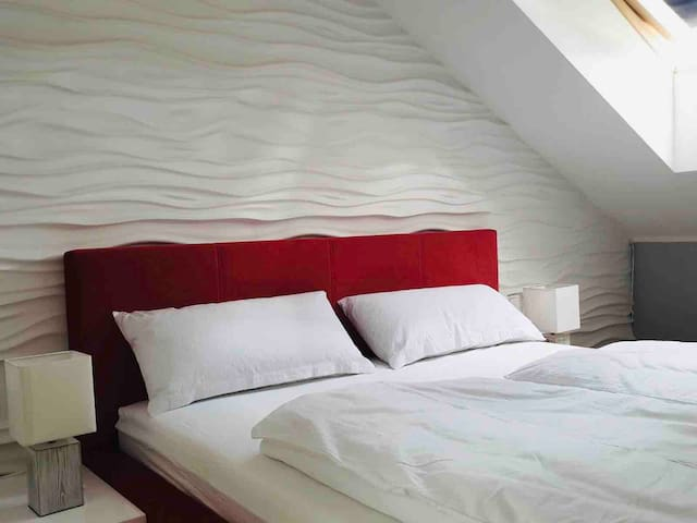 House Cora - room nr. 2