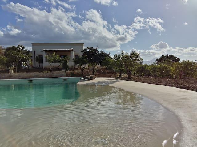 Appartamento in Resort con piscina - Cefalù - Apartment