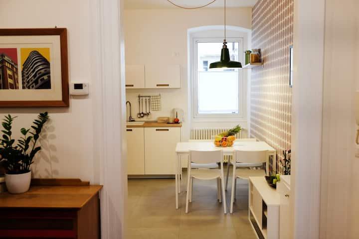 Casa Strehler, la tua casa a Trieste!