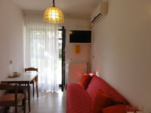 Special apartment in a quiet place- Ferry