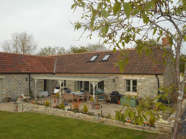 Folly Cottage, Bed and Breakfast