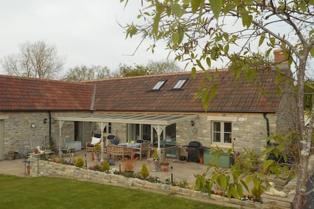 Folly Cottage,Bed and Breakfast - Somerset