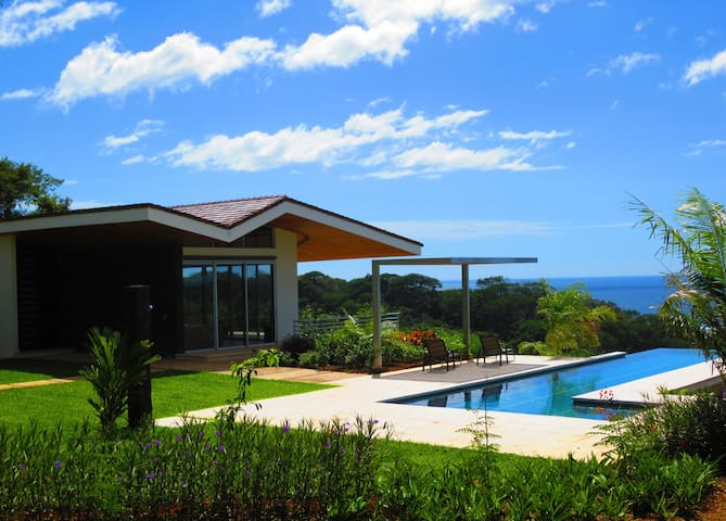 Casa Neomar-Beautiful Home & Breathtaking Views! - Nosara - House