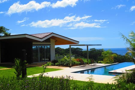 Casa Neomar-Beautiful Home & Breathtaking Views! - Nosara - Haus