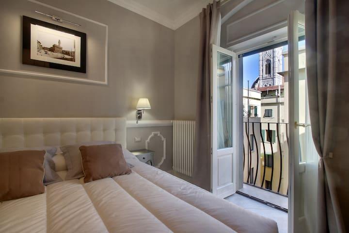 Art Apartment Giotto Suite - Florença - Apartamento