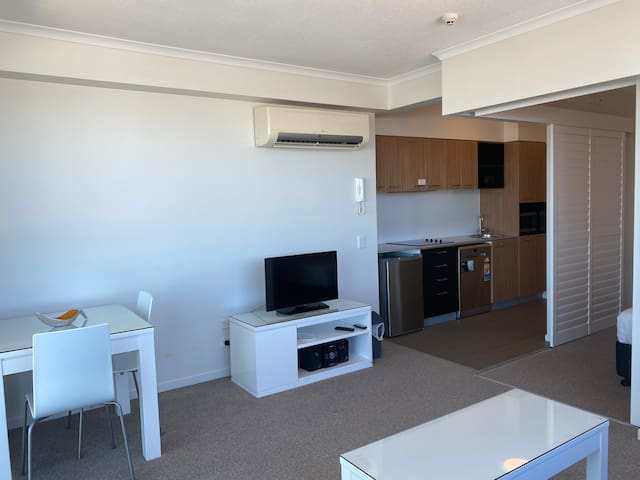 Apartment in the Heart of Mackay Amazing Location