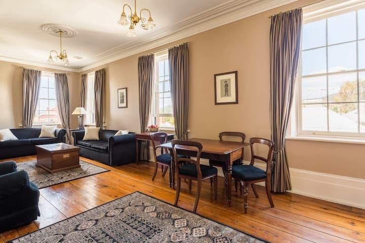 Grand Old Duke, York Apartment