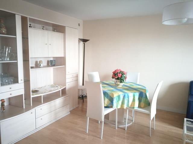 Gite Limoges, les cambuses - Limoges - Lägenhet