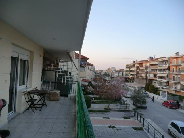 Cozy Apartement Close to the Beach - Perea - Lejlighed