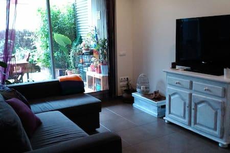 Apartamento en la Garriga - La Garriga