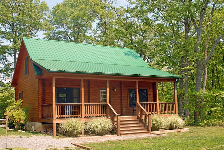 Blue Moon Cabin - Luray - Cabana