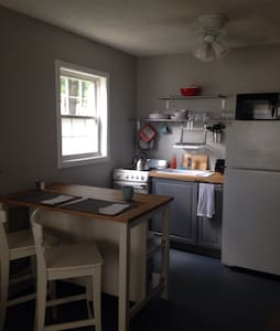 Updated digs in trendy South Wedge - Rochester - Apartamento