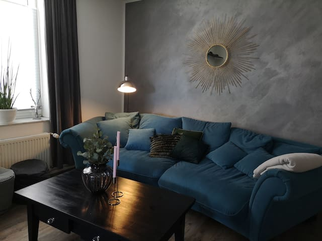 Small and Cozy Apartment near Veltins Arena