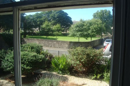 Town centre room, close to beach - Ayr - Appartement