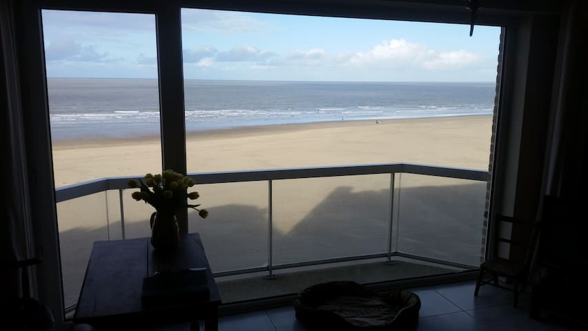 Sea View - Knokke-Heist - Apartmen