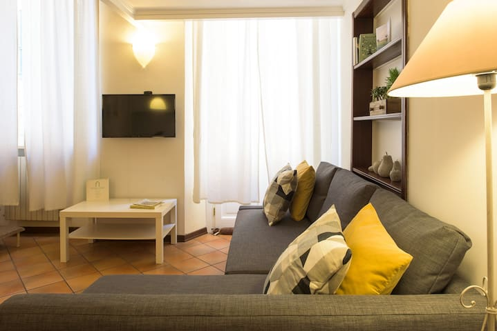 Apartment in the old town centre  of Macerata 103