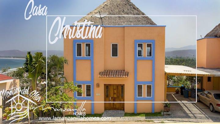 Casa Christina