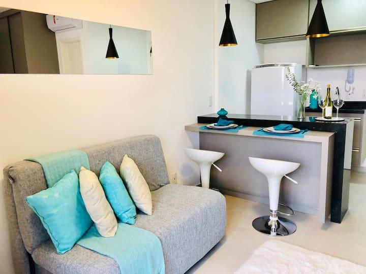 Apartamento DuoJK 74-Loft  relax
