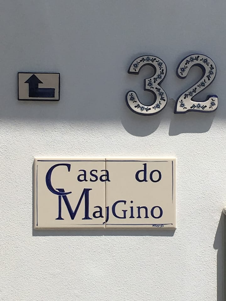 Casa do MajGino B&B