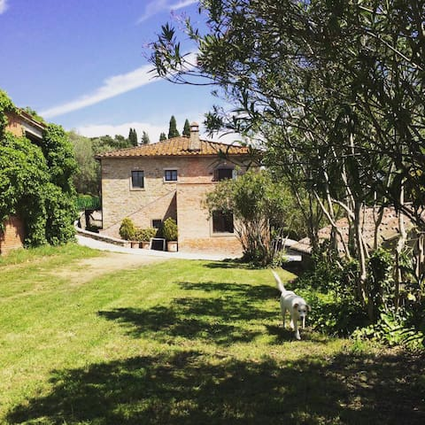 Eat, Lake & Love - Tuoro sul Trasimeno - Apartment